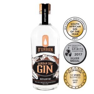 Durban Dry Gin