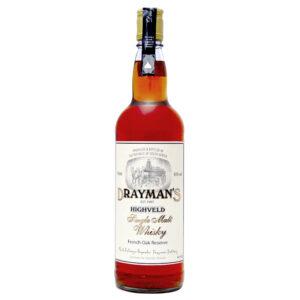 Draymans Whisky