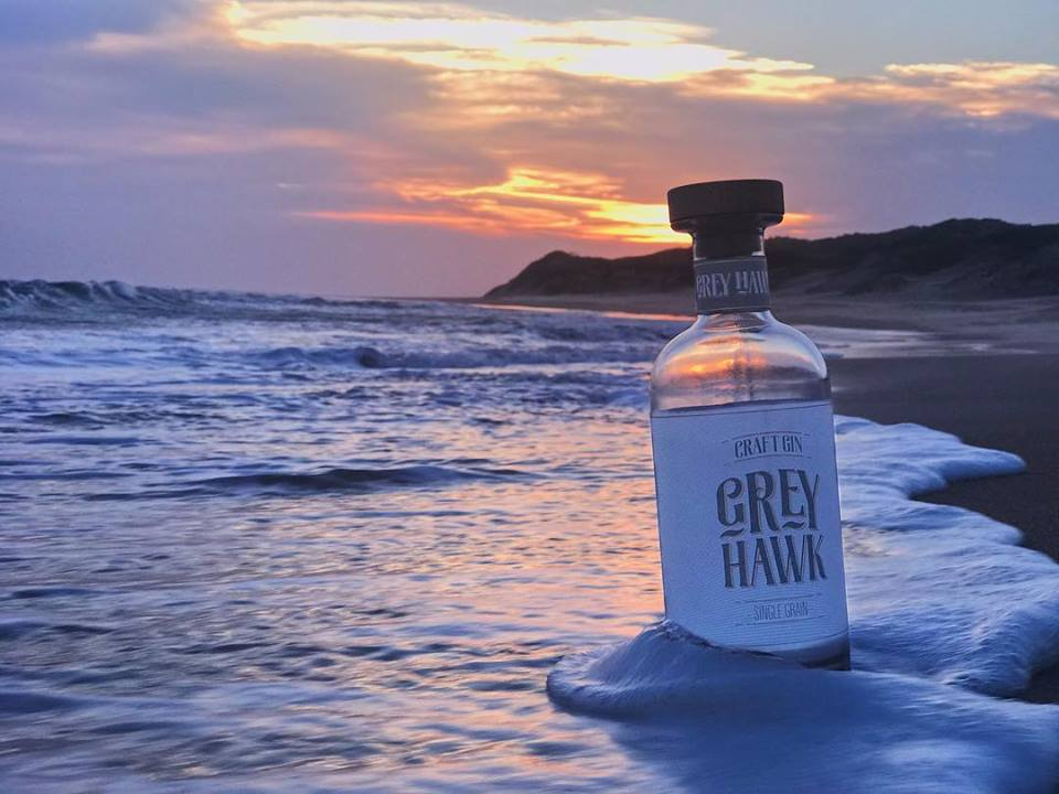 Grey Hawk gin gin tasting, Gin tasting, gin distilleries, South Africa, origin of gin