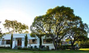 Haskell Vineyards - Stellenbosch - Wine Farm1