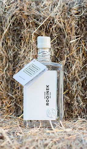 Gin tasting, gin distilleries, South Africa, origin of gin, De Vry Distillery, Free State, Die Soet Rooinek