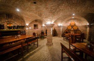 Boland Cellar Reserve No.1