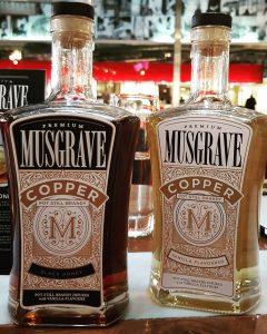 Musgrave Brandy