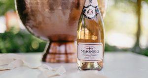 Simonsig Wine Estate - Wine Farm - Stellenbosch
