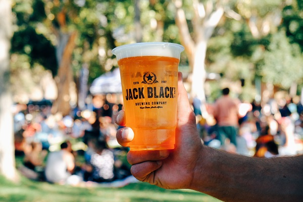 Jack Black Brewing Company