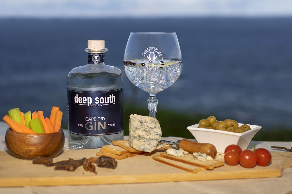 Deep South Distillery
